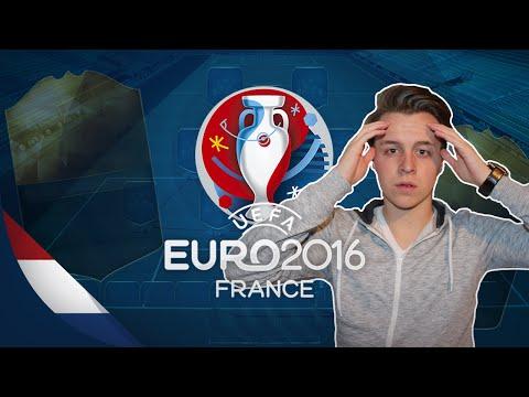 DE TRANSFORMATIE VAN ROBBEN?! - EUROPEAN DREAM #16