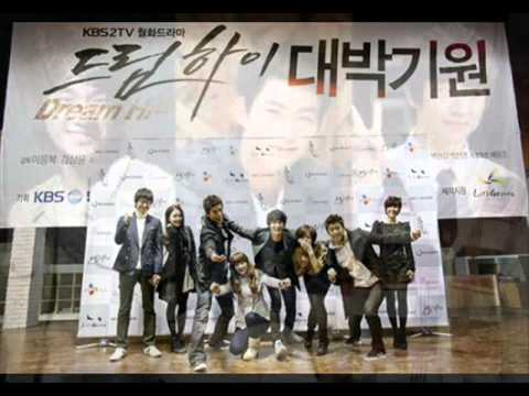 Dream High korean Drama Soundtrack video