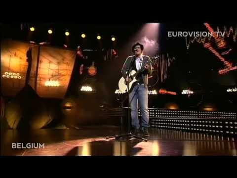 Tom Dice - Me And My Guitar (Belgium)