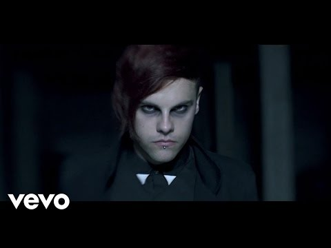 Fearless Vampire Killers - Maeby