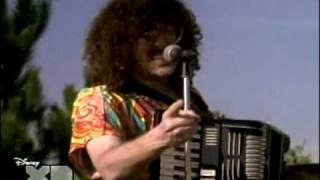 Watch Weird Al Yankovic The Ballad Of Kent Marlow video