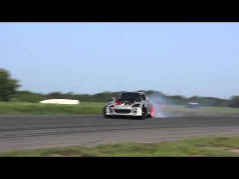 SRT10 Honda S2000 Drifting