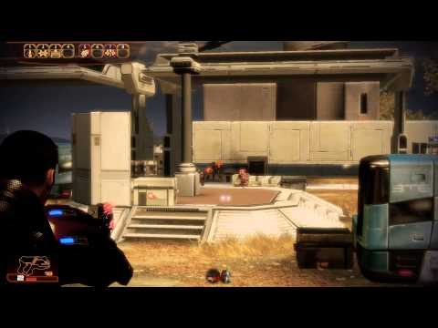 Mass Effect 2 Walkthrough - Part 19 - [Horizon] [1080p HD] [PARAGON] (PC/PS3/Xbox 360)