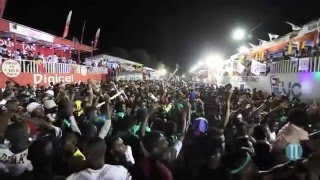 Haiti Carnival - video of Street band Parade