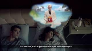 Musique Publicité 2018 - KFC - 13 Tenders du Mardi