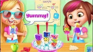 Chef Kids Play Kitchen Game: Cook Yummy Food - Cooking Gameplay Android