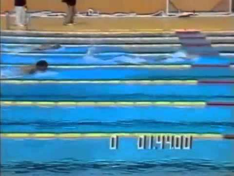 1972 Munich - Mark Spitz