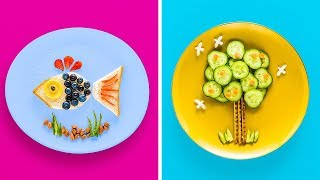 16 DELICIOUS RECIPES FOR KIDS