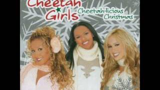 Watch Cheetah Girls Santa Claus Is Coming To Town video