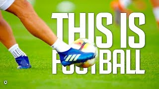 This is FOOTBALL -  2017/18