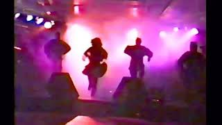 Selena Quintanilla I Like It live 1990 in Pasadena, Texas
