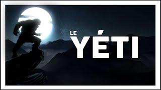 MYST #05  LE YÉTI (Animal ou homme des neiges ?)