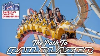 The Path to RailBlazer [FULL DOCUMENTARY]