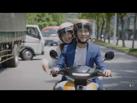 騎車上駕訓、安全不靠運 (30秒)影片縮圖