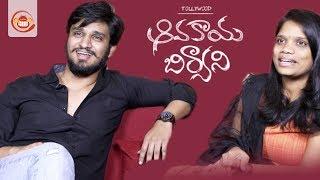 Avakai Biryani with Nikhil    Keshava Movie Promotions    RJ Jo - Facebook Live