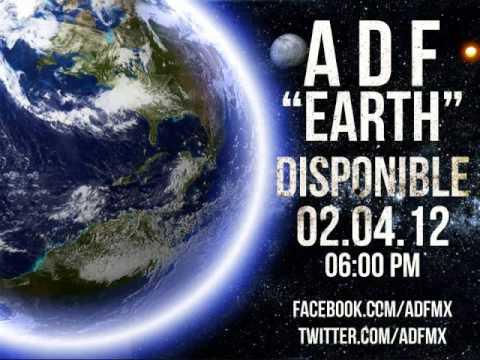Adf - Earth