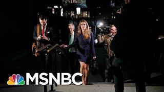 Hope Hicks, Annie Donaldson Subpoenaed By House Judiciary Committee | Deadline | MSNBC