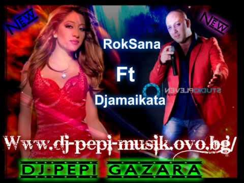 Roksana Ft. Djamaikata - A Taka, Taka 2014 Dj-pepi Gazara video