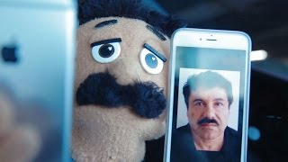 Car Talk ft El Chapo (Ep. 4) | Awkward Puppets