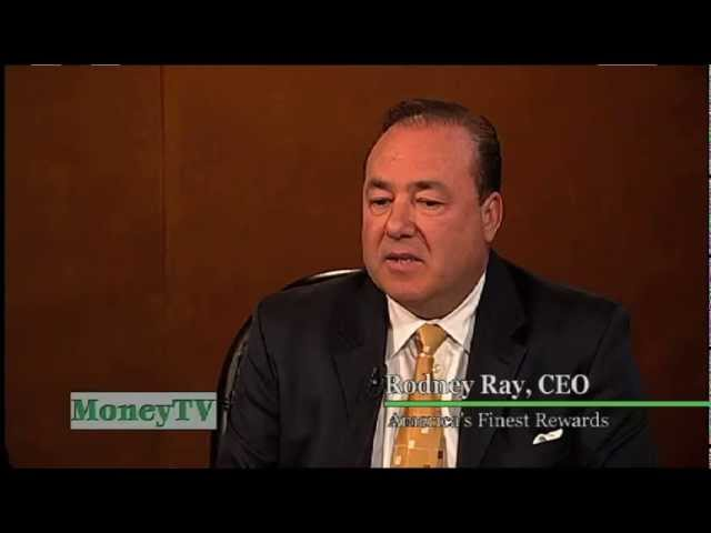 America's Finest Rewards - MoneyTV with Donald Baillargeon