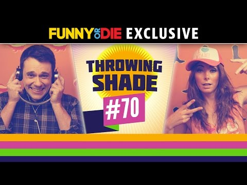 Throwing Shade #70: Pregnant Women & Pda video