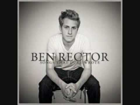 Ben Rector - When She Comes Around