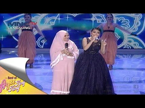 Ayu Ting Ting feat Umi Kalsum