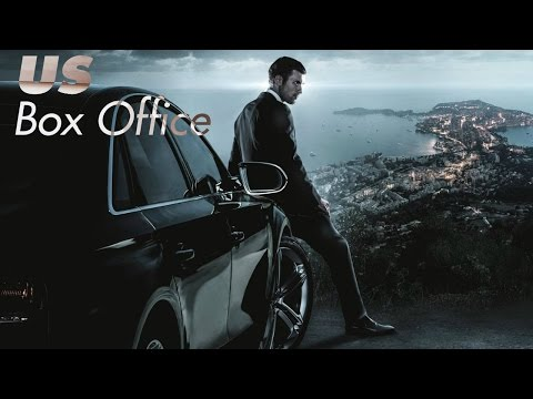 US Box Office ( 6 / 9 / 2015 )