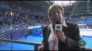Pesaro 2014 - Intervista a Daniela Delle Chiaie
