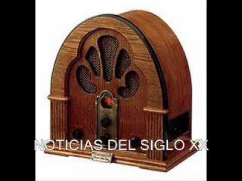 LA RADIO Y LOS HECHOS DEL SIGLO XX (CON LAS VOCES DE SUS PROTAGONISTAS)