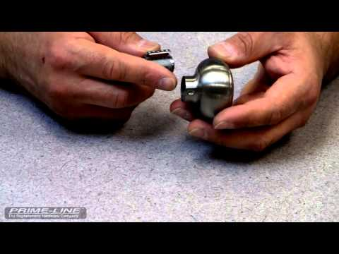 How To Rekey A Weiser Knob How To Save Money And Do It