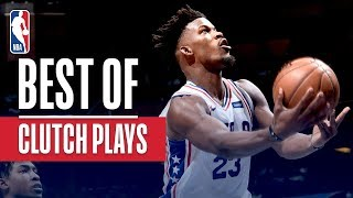 NBA's Best Clutch Plays | 2018-19 Season | Part 1