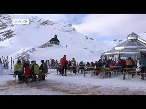 It's Snowtime 01 - Garmisch-Partenkirchen | euromaxx