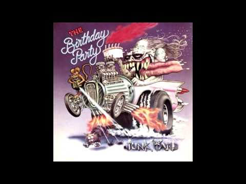 Birthday Party - Blast Off
