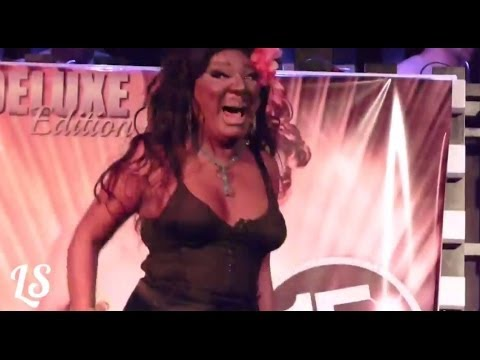 Victoria Principal - Danger Dance Club (28-06-14) FULL HD - BY LEH SANUTY