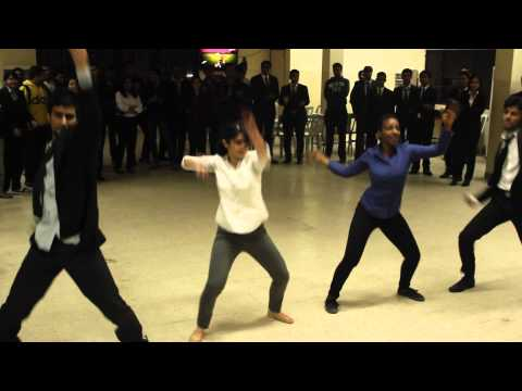 Flash Mob | MDI Gurgaon| Tata Motors | Mind Rover