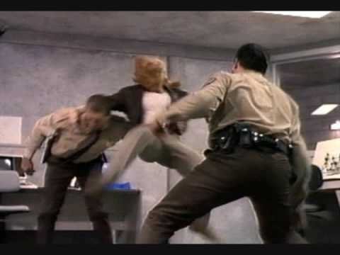 Cynthia Rothrock - Irresistible Force 1 Video