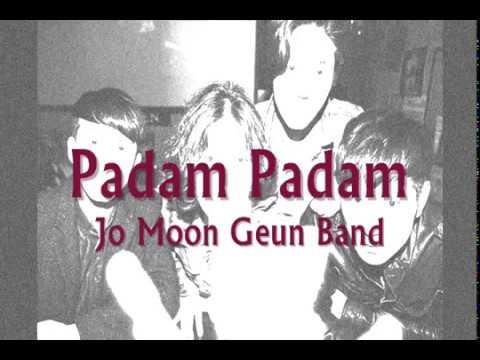 [Eng Sub] Jo Moon Geun Band (조문근밴드) - 빠담빠담 (Padam Padam)