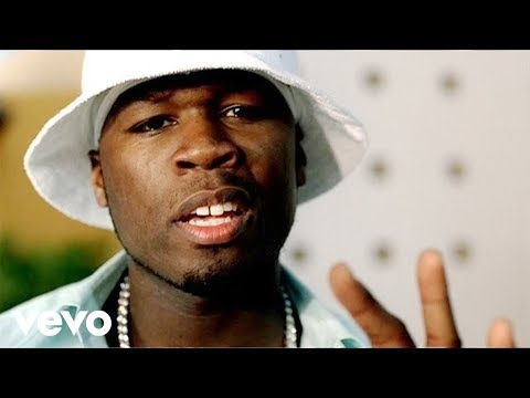50 Cent - Just A Lil Bit