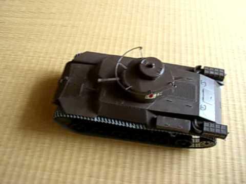 九七式中戦車の画像 p1_8