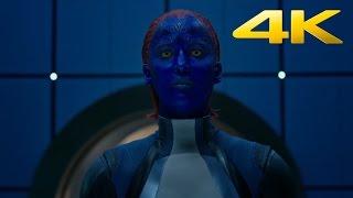 Люди Икс: Апокалипсис - второй трейлер (2016) 4K ULTRA HD (Дублированный)