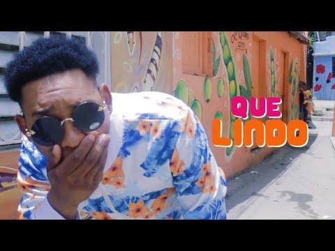 Breykel El Vevo - Que Lindo ( Video Oficial )