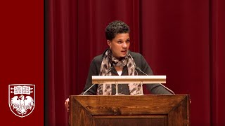 """Michelle Alexander, author of """"The New Jim Crow"""" - 2013 George E. Kent Lecture"""