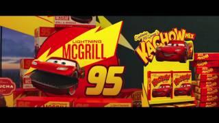 Carros 3 - Trailer Oficial - Disney Pixar | HD