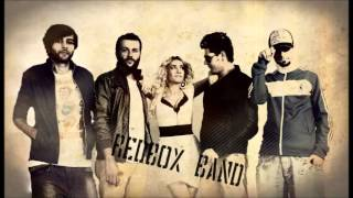 Redbox Band - Valerie  (Amy Winehouse) Cover