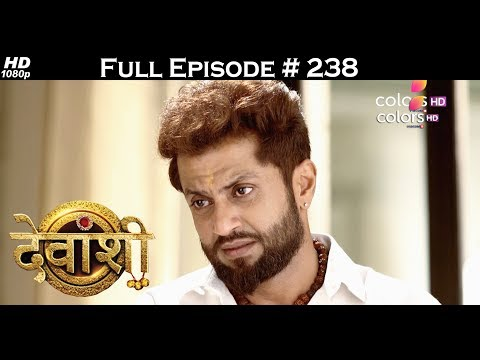 Devanshi - 12th June 2017 - देवांशी - Full Episode (HD)