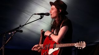 James Bay - Surprise Set (Glastonbury 2015)