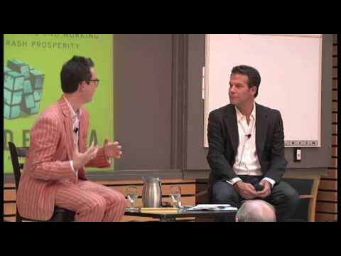Rotman Book Launch: The Great Reset by Richard Florida