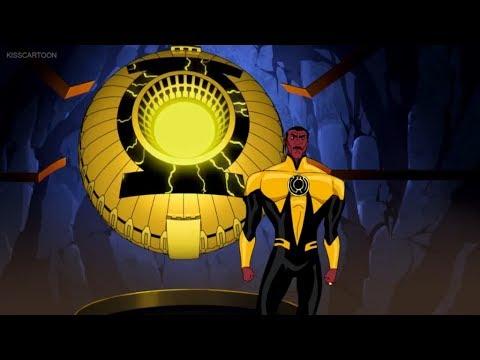 Sinestro becomes a Yellow Lantern (Green Lantern: First Flight) thumbnail