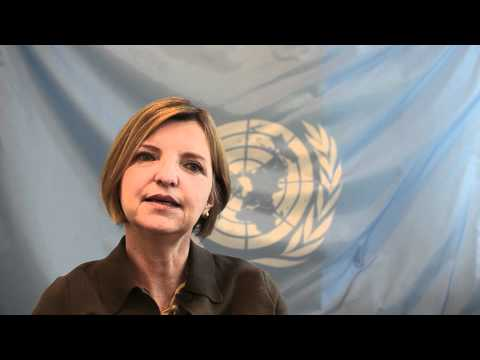 UN Peacebuilding in Burundi